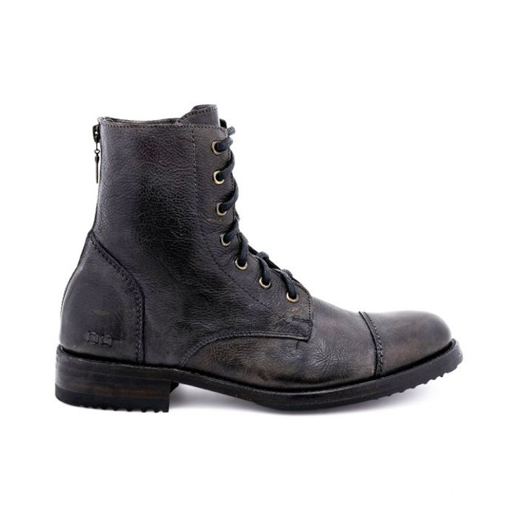 Bedstu - Protege Boot - Graphito Dip Dye Leather