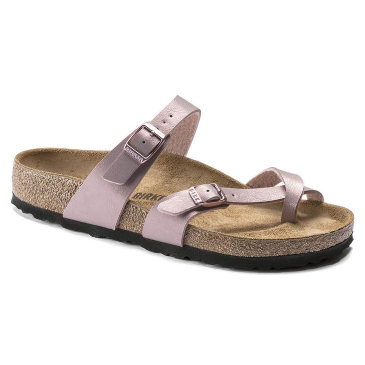 Birkenstock - Mayari Sandal - Graceful Lavender Blush - Birko Flor