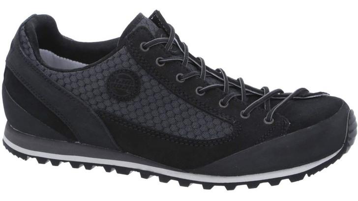 Hanwag - Salt Rock Boot M'S - Black/Anthracite