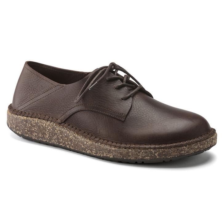Birkenstock - Gary Shoe - Vintage Roast Leather