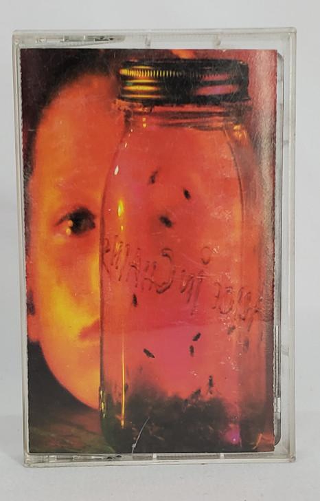 Alice In Chains- Jar of Flies