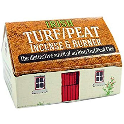 Irish Turf Incese Cottage
