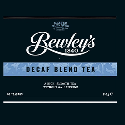 Bewley's Decaf 80s