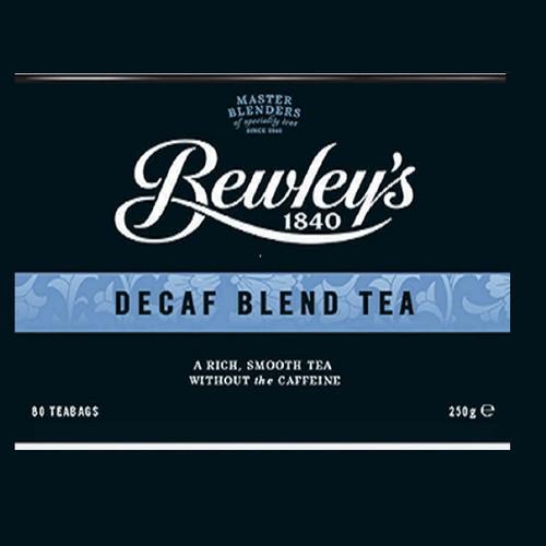 Bewley's Decaf 80s
