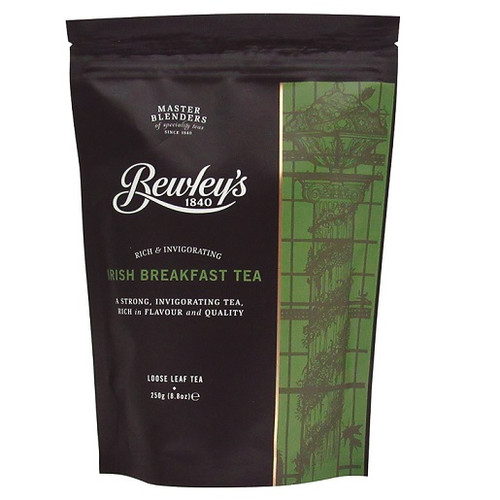 Bewley's Irish Breakfast Tea Loose