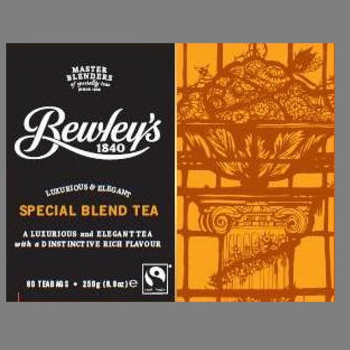 Bewleys Special Blend 80s