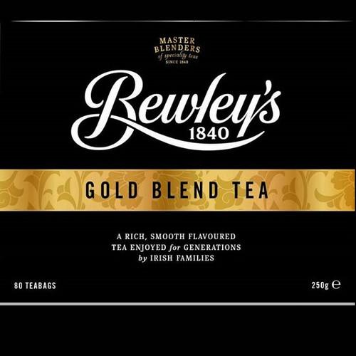 Bewley's Gold Blend 80s