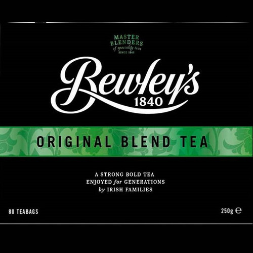 Bewley's Orgional Blend 80s