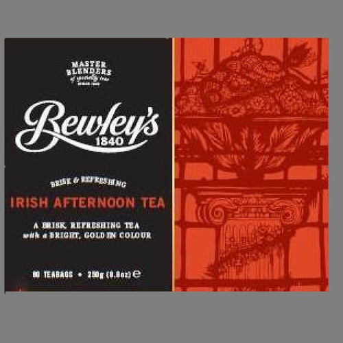 Bewley's Irish Afternoon 80s