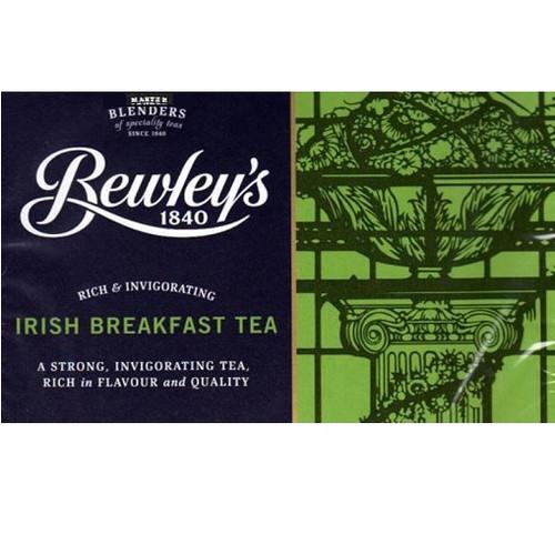 Bewley's Irish Breakfast 80s