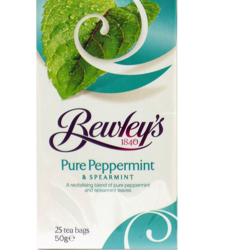 Bewley's Pure Peppermint 25ct