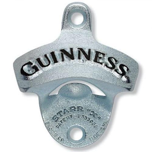 Guinness Bottle Opener W/M