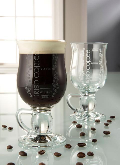 Irish Coffee Pair