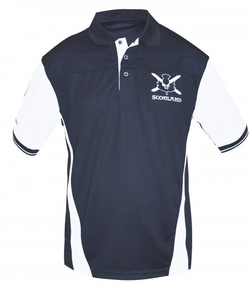 Croker Scottish Performace Shirt