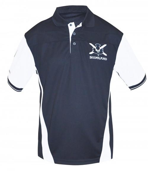 Croker Scottish Performace Shirt
