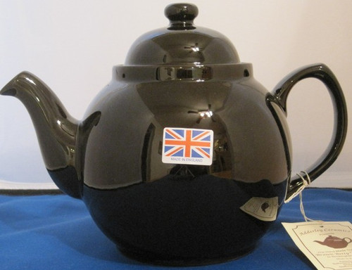 6 Cup Brown Betty Tea Pot