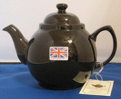 4 Cup Brown Betty Tea Pot