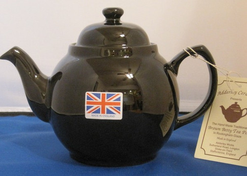 2 Cup Brown Betty Tea Pot