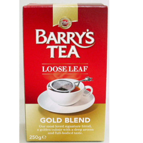 Barry's Gold Blend Loose