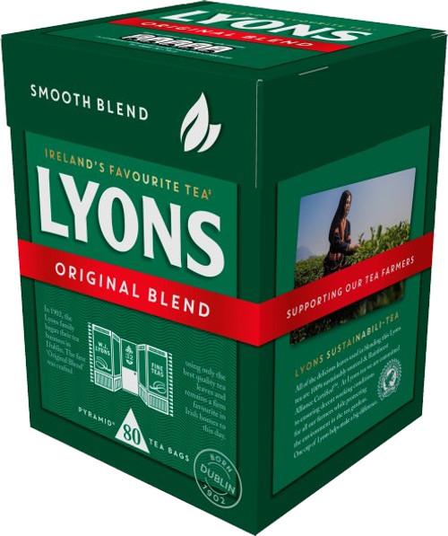 Lyons Original 40's