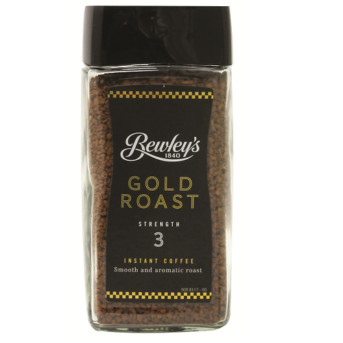 Bewley's Gold Roast Instant Coffee