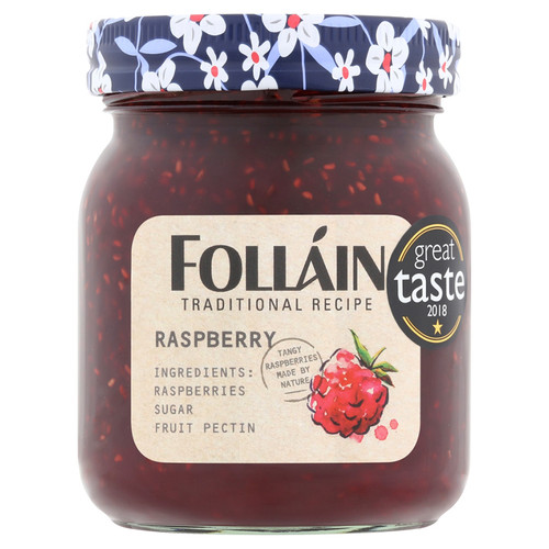 Follain Raspberry Jam