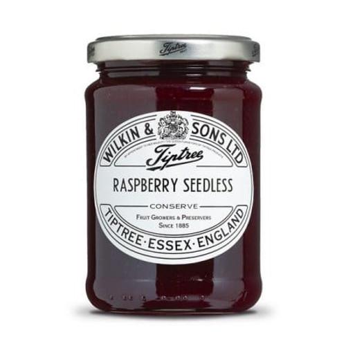 Tiptree Seedless Raspberry Preserve