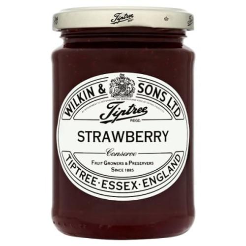 Tiptree Strawberry Preserve