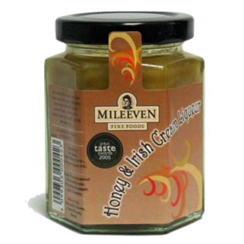Mileeven Honey W/Irish Cream Liqueur