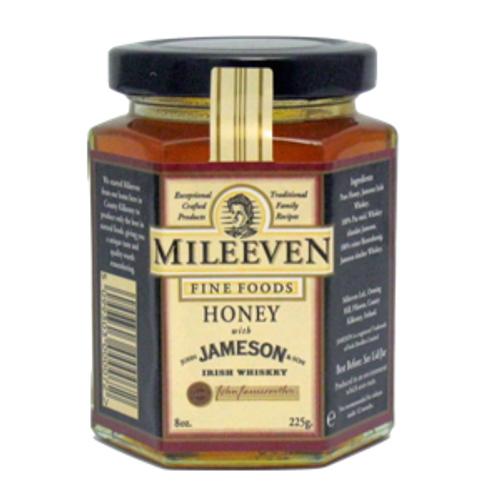 Mileeven Honey W/Jameson Whiskey