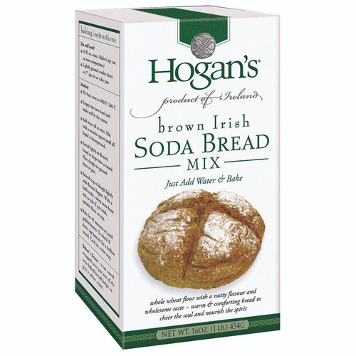Hogan's Brown Bread Mix