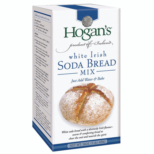 Hogan's White Soda Bread Mix