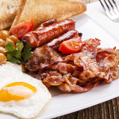 Irish/UK Style Back Bacon Rashers