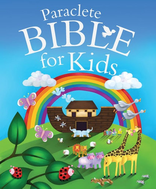 Book , Paraclete Bible for Kids