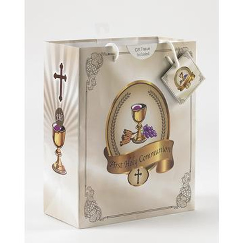 First Communion Small Gift Bags