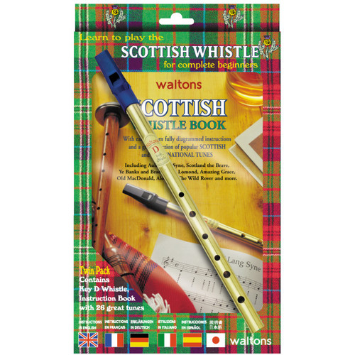 Waltons Scottish Twin Pack