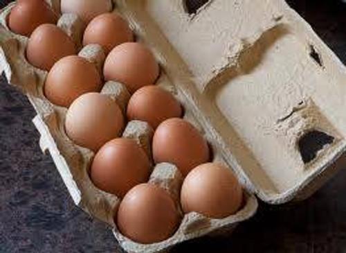 Cage FREE Eggs dozen