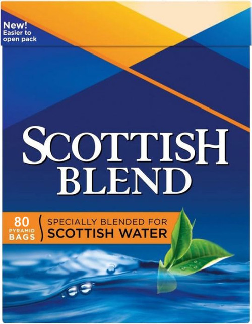 Scottish Blend Teabags 80's