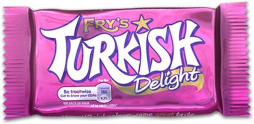 Fry's Turkish Delight 49g (1.7oz)
