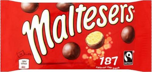 Mars Maltesers 37g (1.3oz)