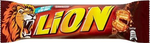 Lion Bar 50g (1.8oz)
