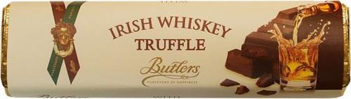 Butlers Irish Whiskey Truffle Chocolate Bar 75g (2.6oz)