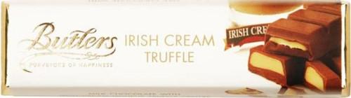 Butlers Irish Cream Truffle Bar 75g (2.6oz)