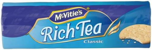 Mc Vities Rich Tea 300g (10.6oz)