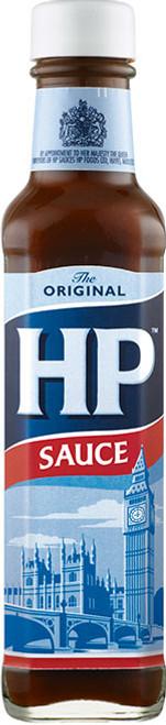 HP Sauce 255g (9oz)