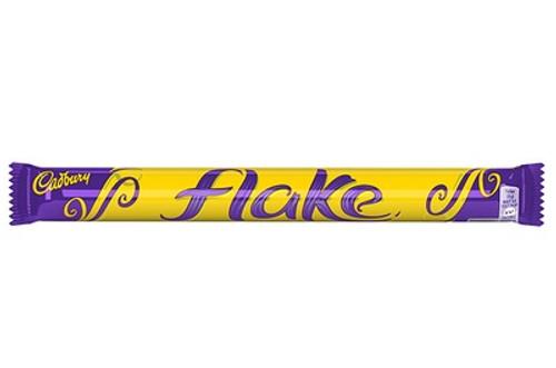 Flake Bars