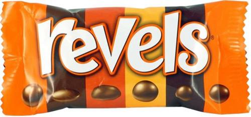 Revels Candy