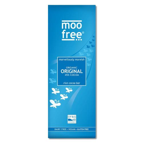 Moo Free VEGAN Chocolate Bars