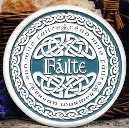Bread Warmer : Failte Welcome