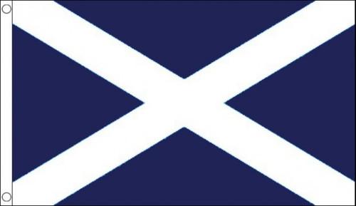 St. Andrews Scotland 3 x 5